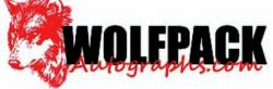 Wolfpack Autographs
